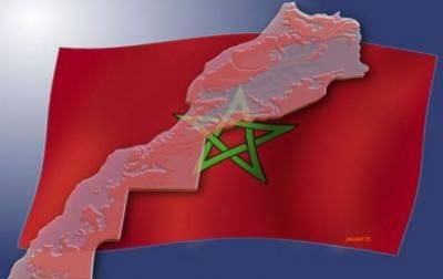 Maroc  bladi  bladi bladi  ta7ia li koli ghayour 3la maghrib