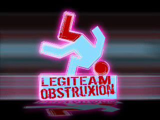 l£giiT£aM ObstruXiiOn cRew !! *