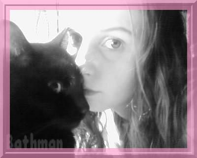 BAtman & Moi