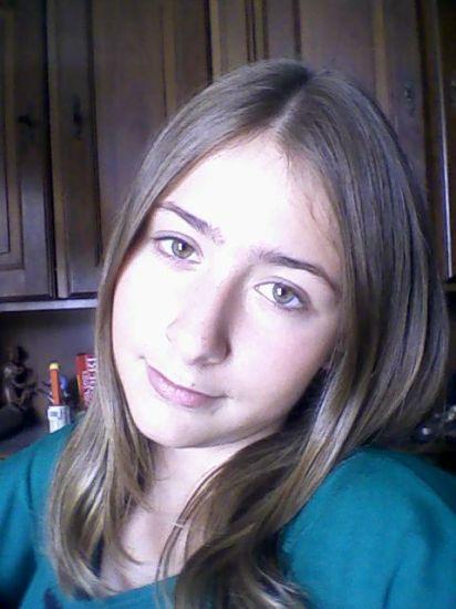 Moi le 17 aout 2008