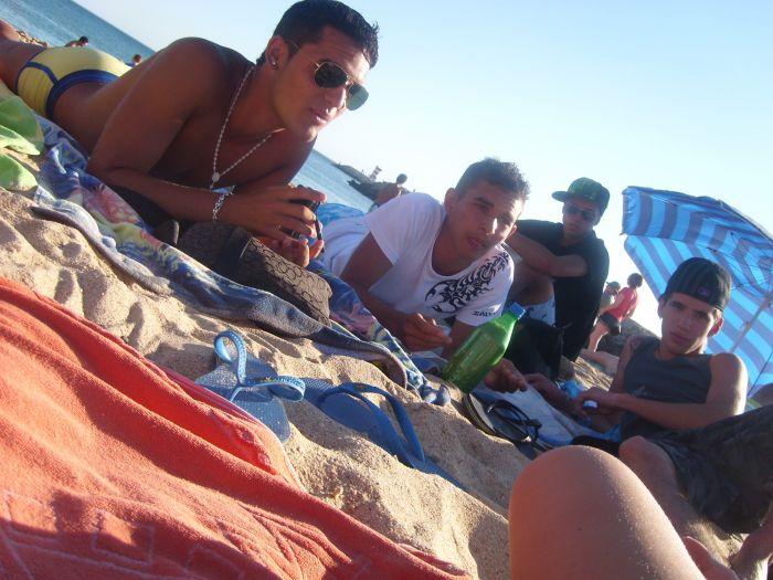 MonReuf&Thomas&Alex&L'Brésilien