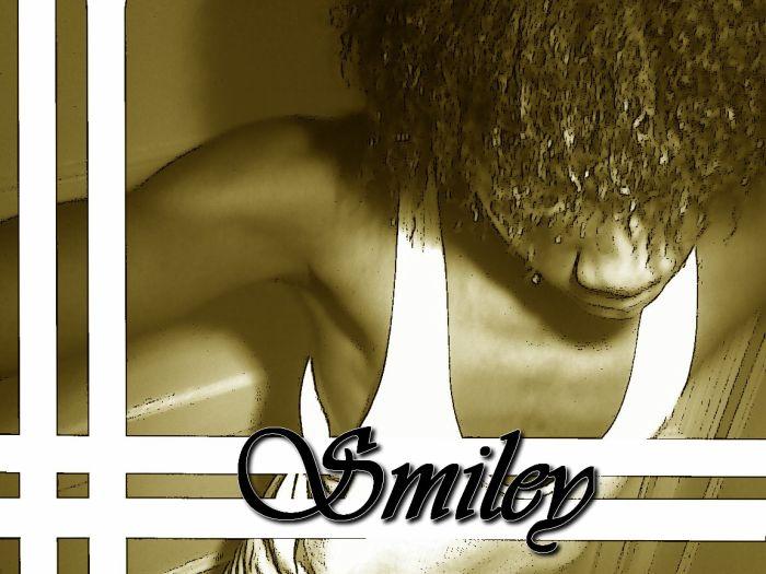 Smiley  Tconnais Un Diiézz De Jsort de La doushe  =P