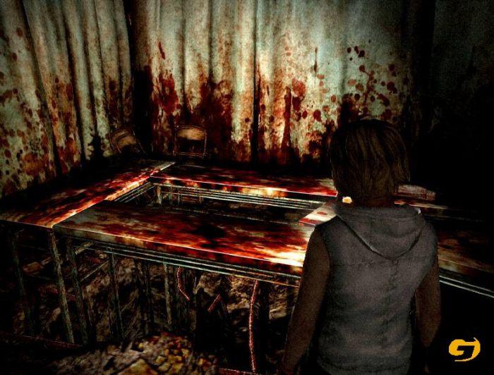 Silent Hill 3_
