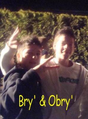 Bry' & Aubry'
