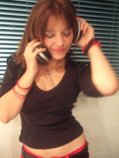 DJ HAHA