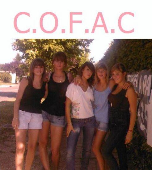 C.O.F.A.C, elles*