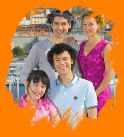la nouvelle famille cassagne