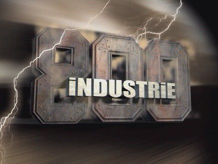800 industrie
