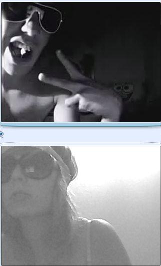 Gael & Moi .