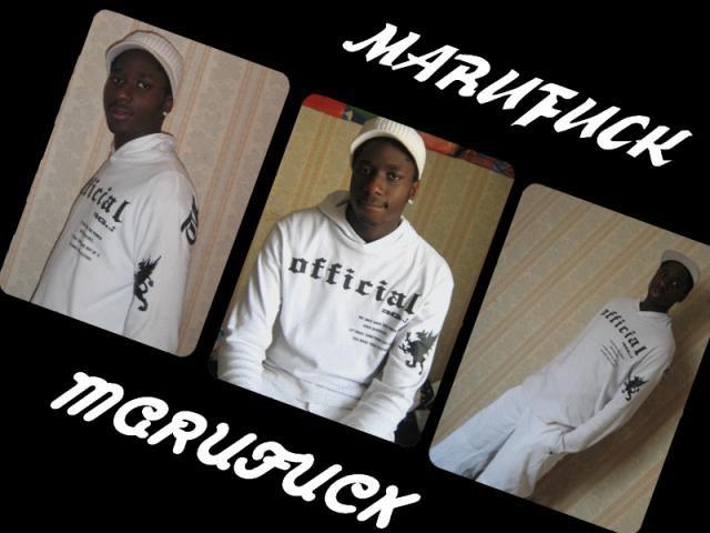 marufuck