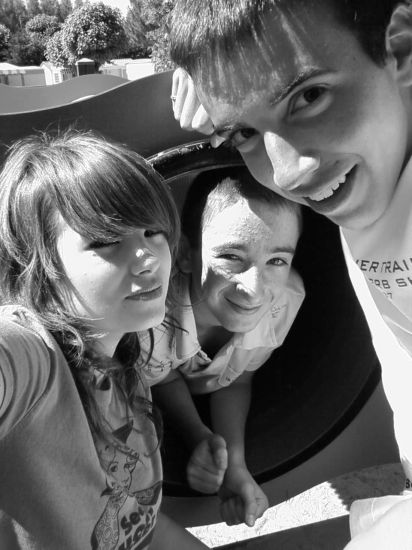 Mes amouur && moii