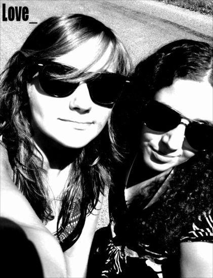 Mina et Meully'