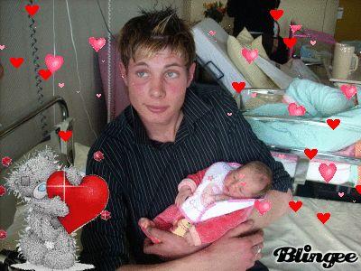 mes 2 bebe d amour