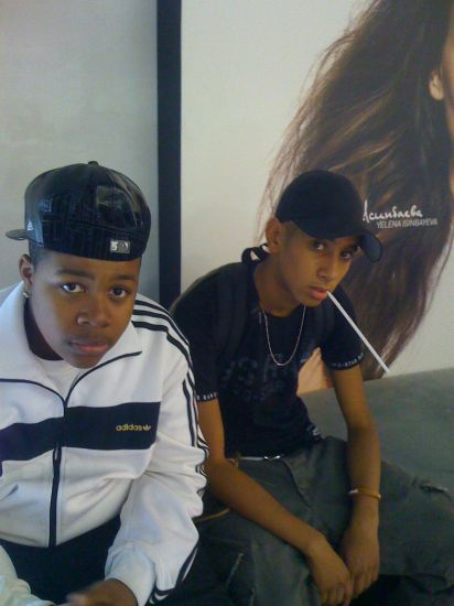 Zay &Lols