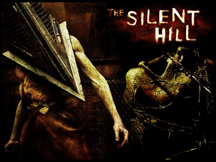 Silent Hill le film