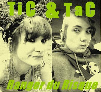 Tic loves Tac <3