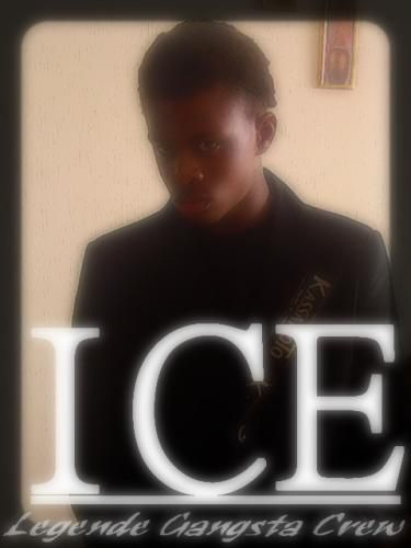 ice cream (L'