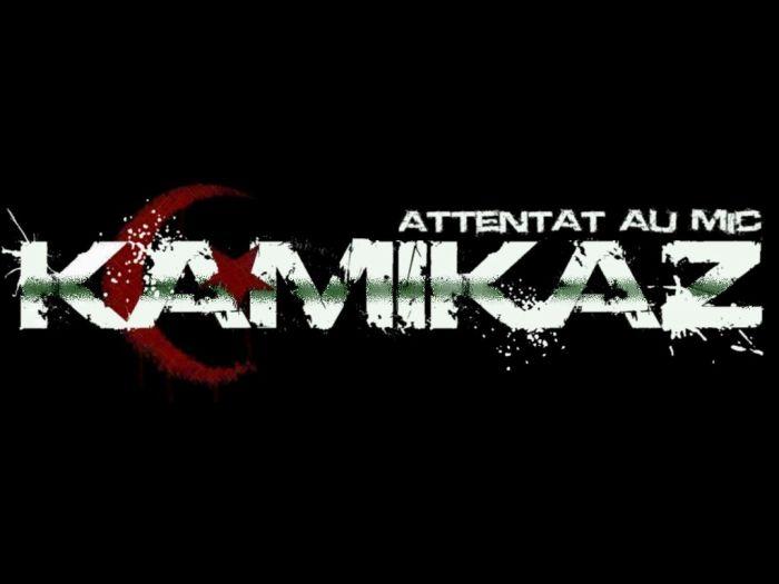 KAMIKAZ - (Attentat Au Mic)