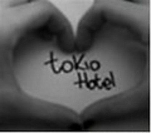 <3 tokio hotel <3