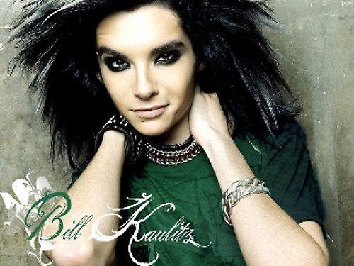 bill kaulitz <3<3<3