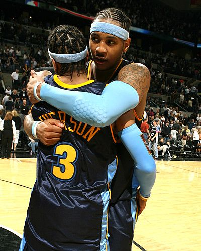 melo et the answer