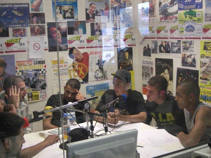 STUDIO RSB (radio)