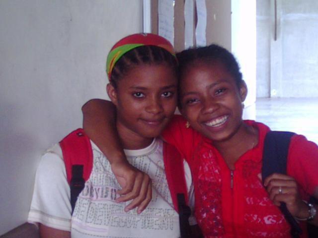 Mwa et Fary