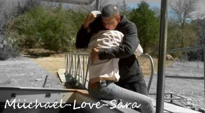 Michael & Sara
