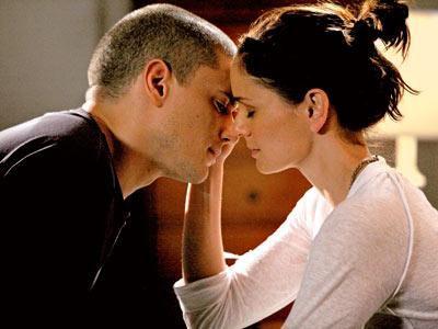 Sara et Michael
