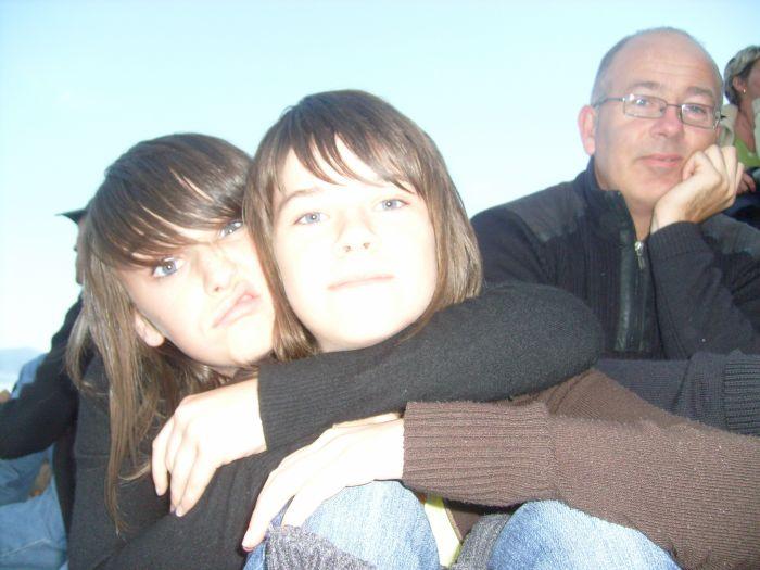 Mégane && Moi x3