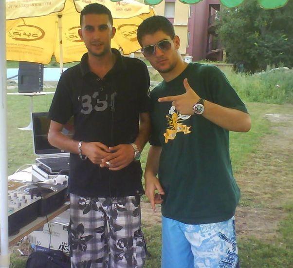 Dj Moh & Nasime