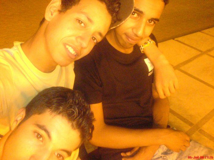 Mon Ami SaMiR & Mwa & Tarek