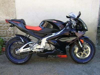 moto a romain
