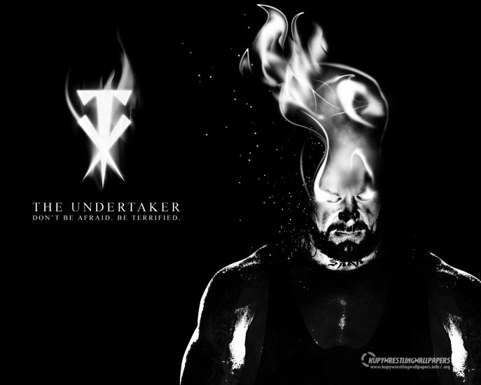 wallpapers undertaker