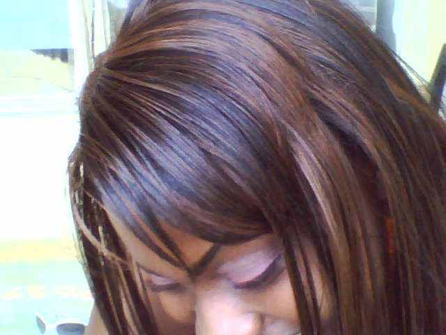 luv my hair!!!