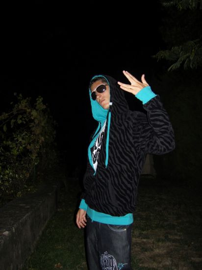 Loui-DJ mn pote