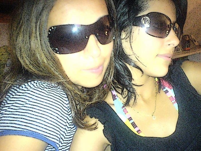 Ma bella et moi