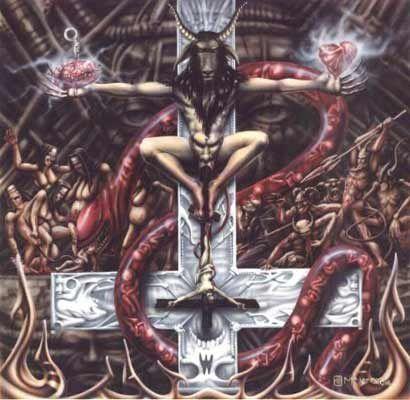 In sorte dii Diaboli Satanas