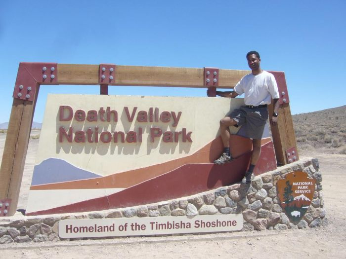 Death Valley USA 2008 !!!!!!!!!!