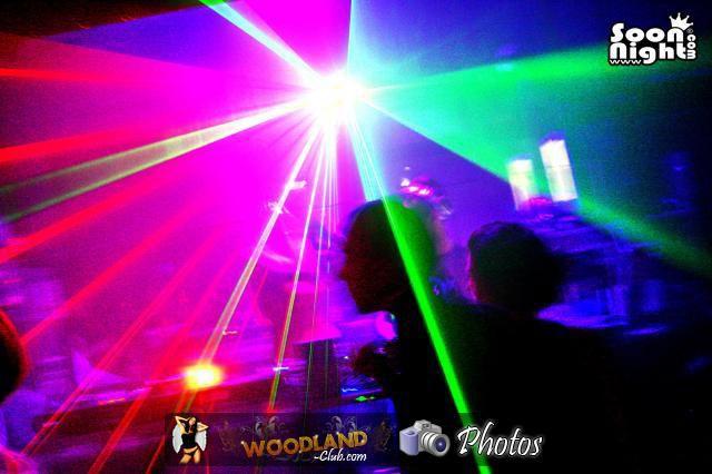 Woodland's Club ♥
