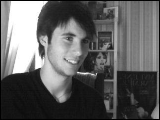 Moi (Octobre 2007)