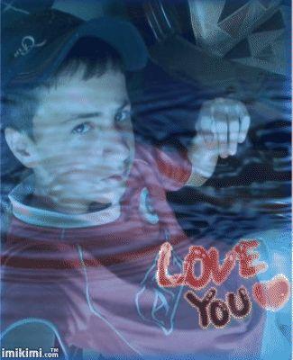 I *****love****you