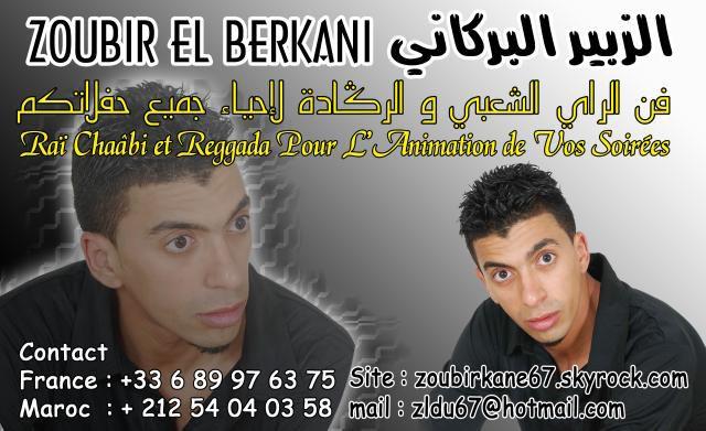 zoubir el berkani