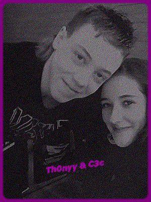 Th0nyy & C3c