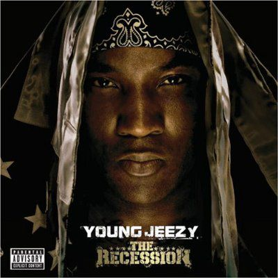 Young Jeezy The Recession