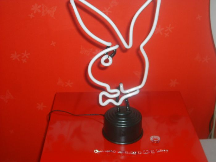 My lampe =P !!!