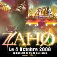 zaho urban peace