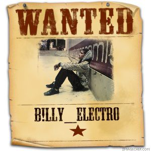 billy wanted