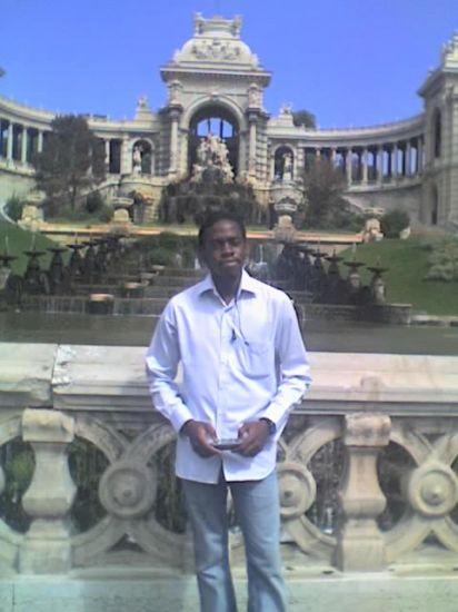 Palais Longchamp (Marseille)