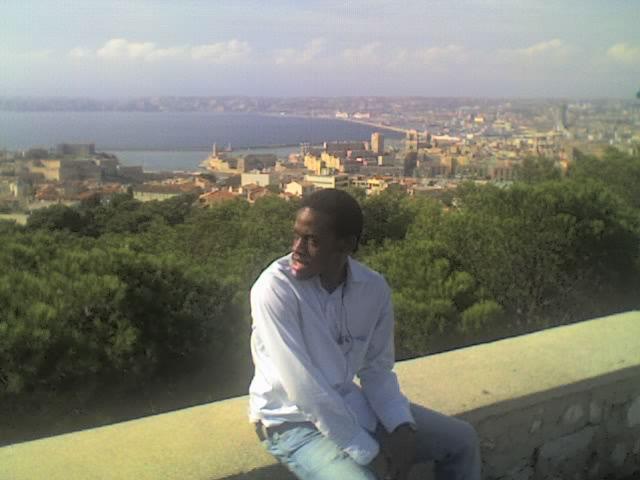 plein la vue Marseille(13)